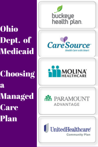 Ohio ManagedCarePlan